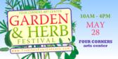 Garden & Herb Festival