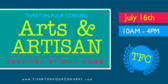 Arts & Artisan Festival