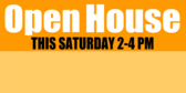 Open House Orange