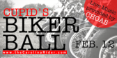 Cupid's Biker Ball
