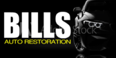 Bill's Auto Restoration