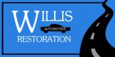 Willis Auto Restoration