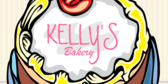 Kelly's Bakery Sign