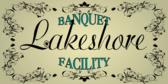 Lakeshore Banquet Facility