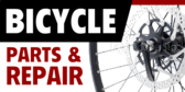 Bicycle-Parts and Repair