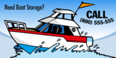 Need Boat Storage?