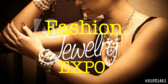 Trade Show Label Fashion Jewelry