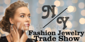 Trade Show Label New York Fashion Accessories