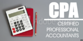 CPA Professional Banner