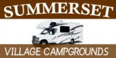 Summerset Villiage Campgrounds