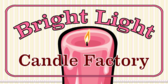 Bright Light Candle Factory