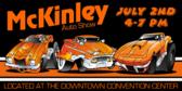 McKinley Auto Show