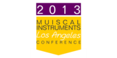Trade Show Label Musical Instruments Conference LA
