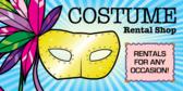 Costume Rental #2