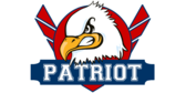 USA Patriot Eagle Label