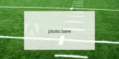 Photo Frame Sports