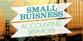 Accounting Services Small Business