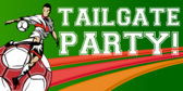 Soccer Team Tail Gate Party
