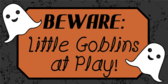 Goblins At Play Design