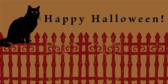 Halloween (Happy Halloween)