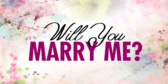 Marriage Banner 1