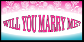Marriage Sign 7