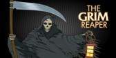 Halloween (Grim Reaper)