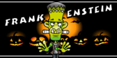 Halloween (Frankenstein Monster)