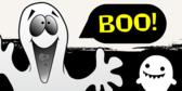 Halloween (Ghost)