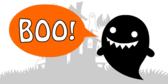Halloween (Boo!)