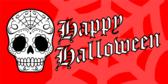 Halloween (Spooky Skull)