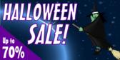 Halloween Sale #3