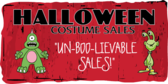 Halloween Costume Sale #6