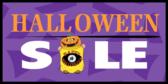 Halloween Sale #4