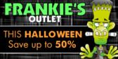Halloween Sale #5