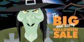 Halloween Sale #6