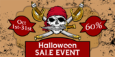 Halloween Sale #8