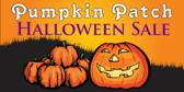 Pumpkin Patch #18