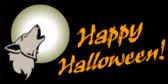 Halloween (Howling Wolf)