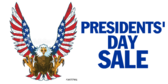 Presidents' Day Sale #24