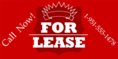 For Lease (Call Now!)