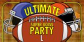 Super Bowl Party #3
