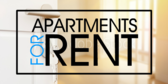 Apartments for Rent #2