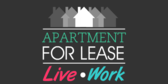 Apartment For Lease (Live Work)