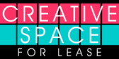 Apartment for Lease (Creative Space)