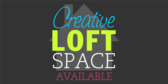 Apartment for Rent (Creative Loft Space)