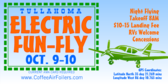 Electric Fun Fly
