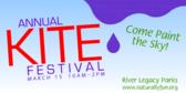 Annual Kite Festival