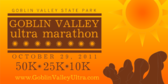 Goblin Valley Ultra Marathon