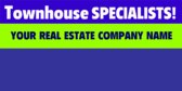 Townhouse Specialists Company